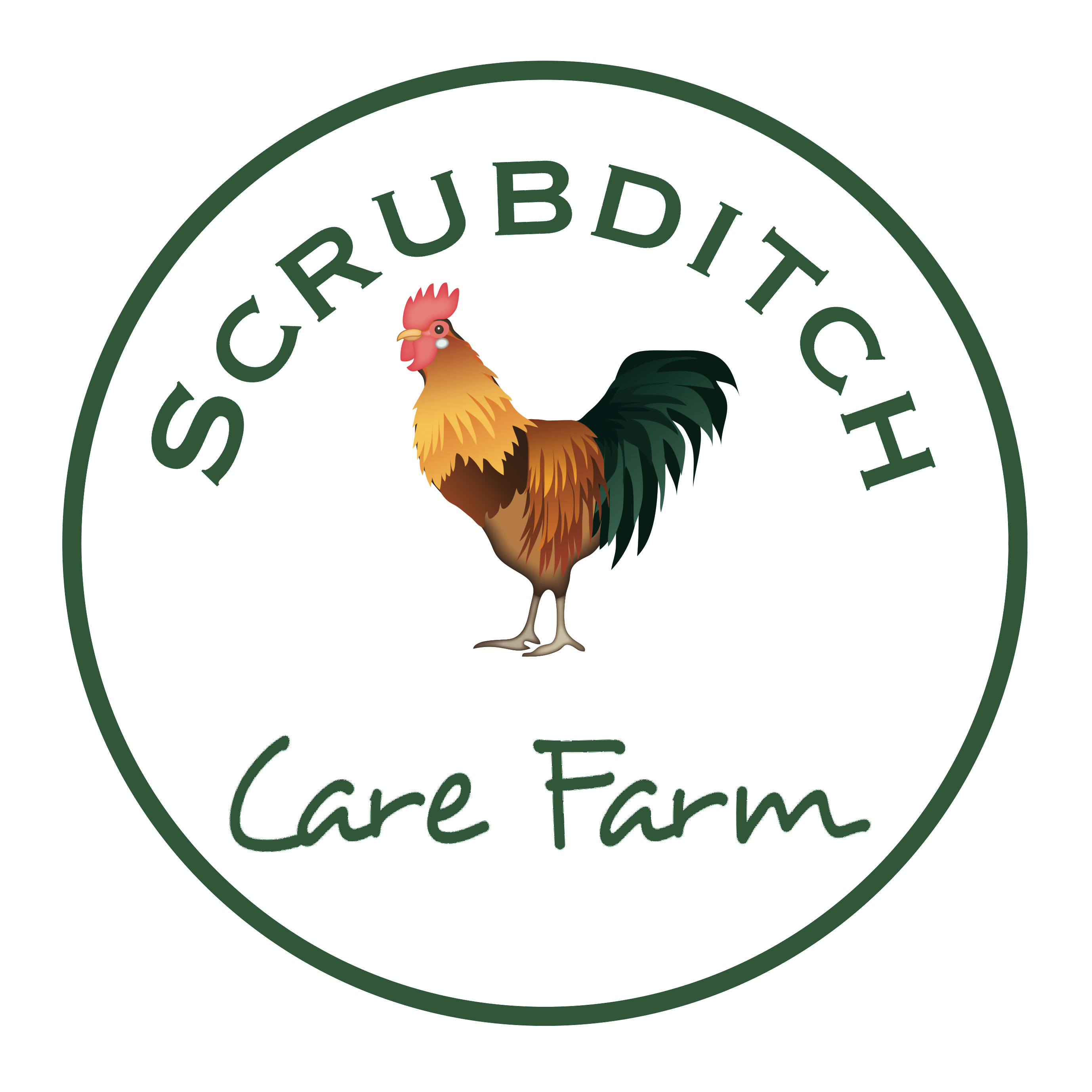 Scrubditch Care Farm